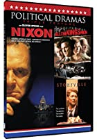 Political Dramas: Nixon / All the King's Men [DVD] [Import]