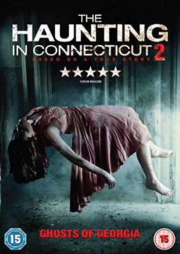 Haunting in Connecticut 2 [DVD-AUDIO]