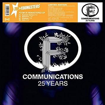 Fcom 25 Remastered EP