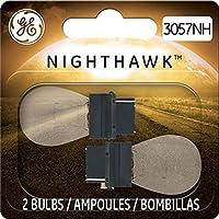 GE Lighting 3057NH/BP2 Nighthawk Replacement Bulbs 2-Pack [並行輸入品]