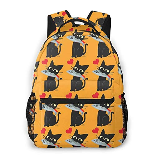 Get! Causal Daypack Rucksack Vintage College School Bags Multipurpose Laptop Backpack for School/Business/Work/Men/Women