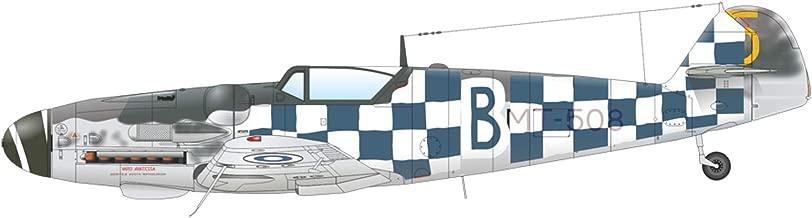 Eduard 1:48 - Messerschmitt Bf-109g-2 In Finland Dual Combo
