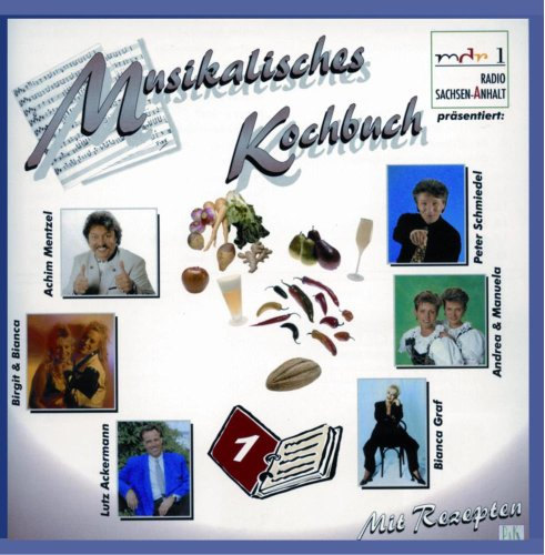 Musikalisches Kochbuch Nr.1