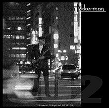 CU2~Jan Akkerman Band LIVE in Tokyo