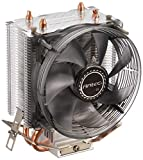 Antec CPU Cooler, A30, 92 mm LED Fan Fan for Intel LGA 775/1150/1151/1155/1156 & AMD Socket  FM1/AM3/AM3+/AM2+/AM2/AM4