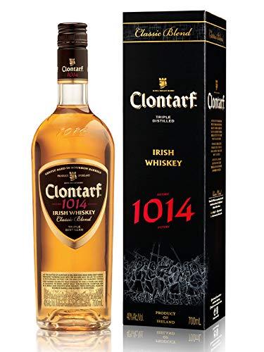 Clontarf 1014 Classic Blend Irish Whiskey 0,7l 40%