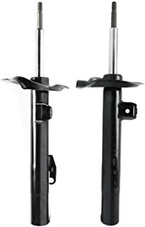 New Front Shock Strut Assembly Set Of 2 For BMW 740iL 750iL