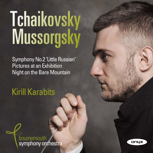 Tschaikowsky/Mussorgsky: Sinfonie Nr.2 / Bilder einer Ausstellung / u.a.