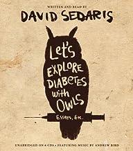 Let's Explore Diabetes with Owls[LETS EXPLORE DIABETES W/OWL 7D][UNABRIDGED][Compact Disc]