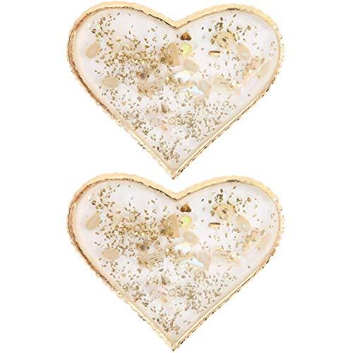 Présentoir durable pour nail art pour les familles (1#Love)