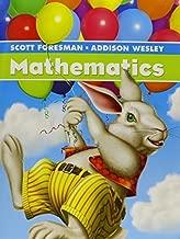 SCOTT FORESMAN MATH 2004 PUPIL EDITION GRADE 1 by Scott Foresman (2003-02-05)