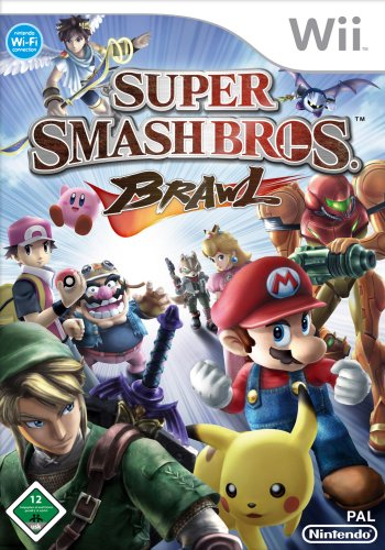Super Smash Bros.: Brawl