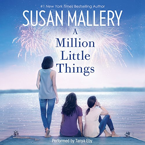 A Million Little Things cover art
