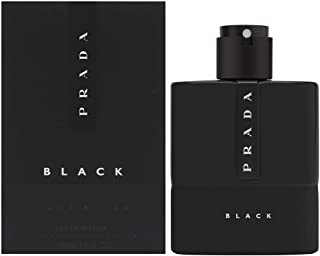 Black by Prada for Men - Eau De Parfum, 100Ml