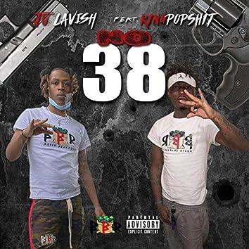 No 38 (feat. KingPopShit)