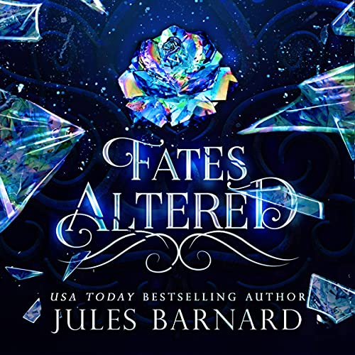 Fates Altered Audiobook By Jules Barnard cover art
