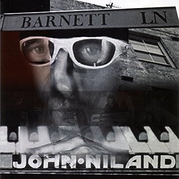 Barnett Lane