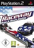 RACEWAY Drag & Stock Racing PS2