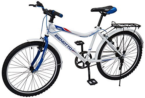 bicicleta next rodada 26 18 velocidades fabricante Benotto
