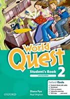 World Quest Students Book 2