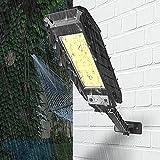 Lámparas Solares para Exteriores con Sensor de Movimiento...