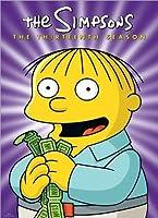 Simpsons: Season 13/ [DVD] [Import]