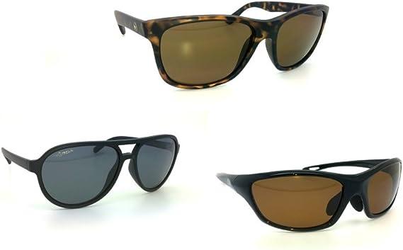 Korda 4th Dimension Eyewear Wraps Sunglasses
