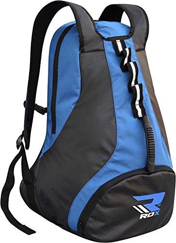 RDX Gym Gear Kit Bag Duffle Gymsack Gymnast Sports Backpack Fitness Sackpack