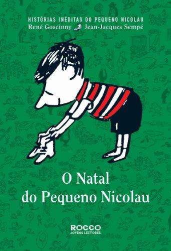 O natal do Pequeno Nicolau