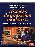TECNICAS DE GRABACION MODERNAS (FOTO,CINE Y TV-CINEMATOGRAFÍA Y TELEVISIÓN)