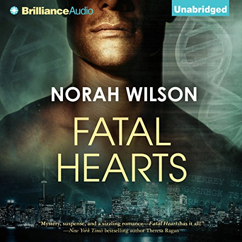 Fatal Hearts                   By:                                                                                                                                 Norah Wilson                               Narrated by:                                                                                                                                 Alexander Cendese                      Length: 10 hrs and 15 mins     108 ratings     Overall 4.0