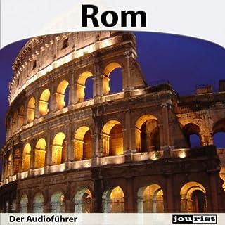Rom - Der Audioführer Titelbild