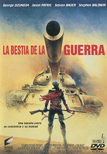La Bestia De La Guerra [DVD]
