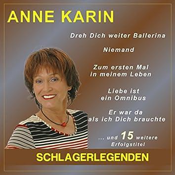 Anne Karin Schlagerlegenden