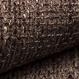 NOVELY® LANZ Premium Möbelstoff | Schwerer Webcharakter |