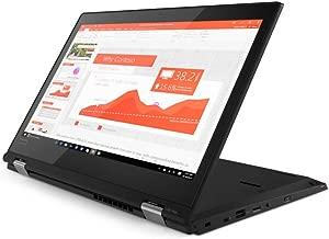 "$549 » Lenovo Thinkpad L380 Yoga 13.3"" IPS Full HD FHD (1920x1080) Touchscreen 2-in-1 Business Laptop (Intel Core i3-8130U, 8GB DDR4 RAM, 256GB SSD) Type-C, Windows 10 Pro (Renew ed)"