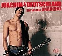 Ein wenig Anarchie [Single-CD]