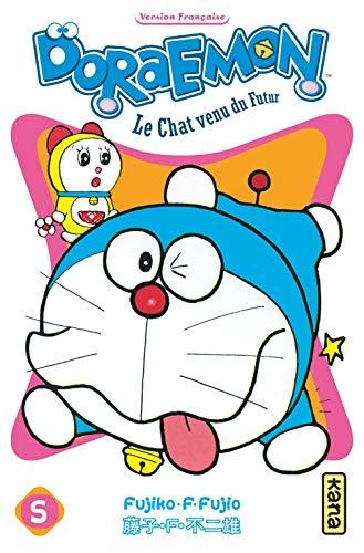 Doraemon, tome 5