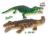 Tier Krokodil 72383Bügeltischbezug