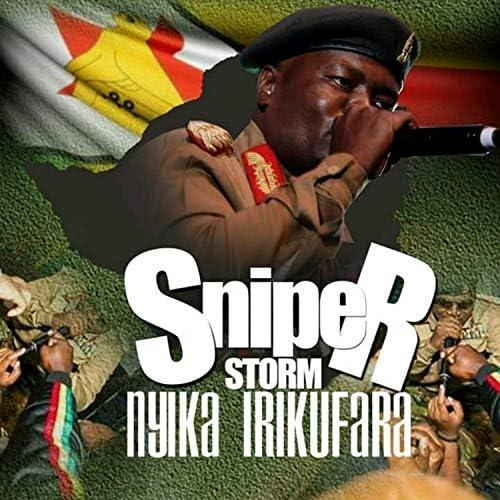 Sniper Storm
