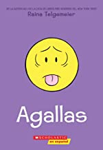 Agallas (Guts) (Spanish Edition)