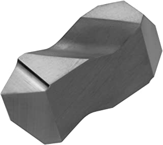 Square Round Honing 0.031 Corner Radius Pack of 10 Mitsubishi Materials SOET12T308PEER-JL NX4545 Uncoated Cermet Milling Insert Class M 0.5 Thick
