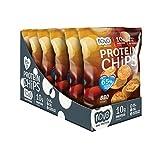Novo Nutrition Protein Chips - 180 Gr