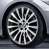 Original BMW Alufelge 3er E90 E91 E92 E93 Radialspeiche 190