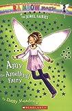 Amy the Amethyst Fairy (Rainbow Magic: the Jewel Fairies)