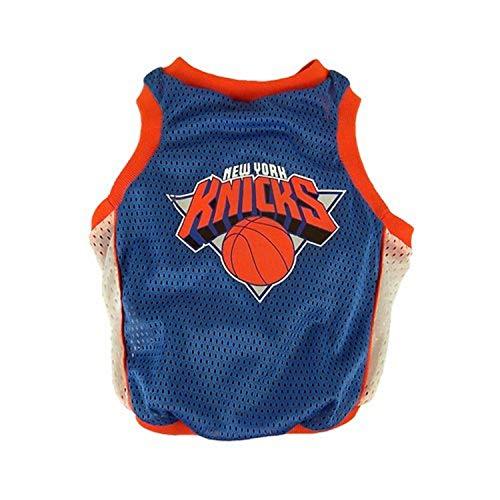 new york knicks dog jersey - 2