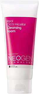 NEOGEN DERMALOGY REAL CICA MICELLAR CLEANSING FOAM 6.76 oz / 200ml