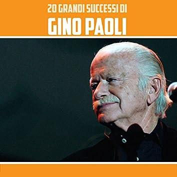 20 Grandi Successi di Gino Paoli