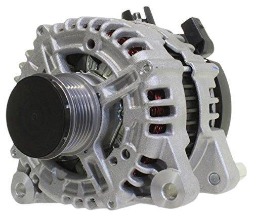 ALANKO 10443401 Generator