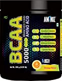 Aminoz Real BCAA (33 Servings, 250g) -100% Micronized Vegan, Muscle Recovery & Endurance